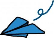 ma_090 紙飛行機